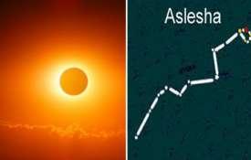 sun transit ashlesha nakshatra on 20 july 2018- Khabar IndiaTV