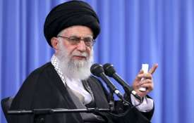 Negotiations with US useless, says Ayatollah Ali Khamenei of Iran | AP File- Khabar IndiaTV