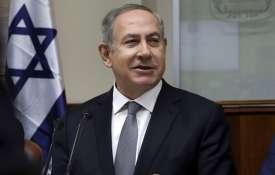 Benjamin Netanyahu | AP- Khabar IndiaTV