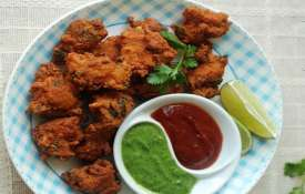 chicken pakora- Khabar IndiaTV
