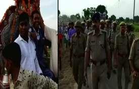 कड़ी सुरक्षा...- IndiaTV Paisa