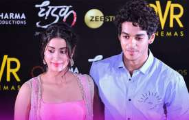 Dhadak Movie- Khabar IndiaTV