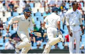 मुरली विजय और...- Khabar IndiaTV