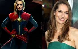<p>'Captain Marvel' writer...- Khabar IndiaTV