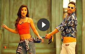 Hina Khan, Sonu Thukral- Khabar IndiaTV