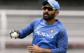 Dinesh Karthik- India TV