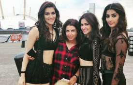 <p>Housefull...- Khabar IndiaTV