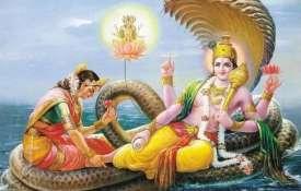 Lord Vishnu- Khabar IndiaTV