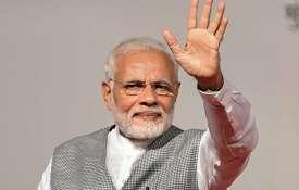 PM मोदी आज से उत्तर प्रदेश की दो दिवसीय यात्रा पर, करेंगे देश के सबसे बड़े एक्सप्रेसवे का शिलान्यास- Khabar IndiaTV