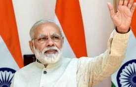 PM मोदी की आज शाहजहांपुर में रैली, किसानों को करेंगे संबोधित- Khabar IndiaTV