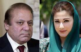Pakistan: Shifting of Sharif family to Sihala rest house postponed | AP- IndiaTV Paisa