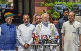 Prime Minister Narendra...- Khabar IndiaTV