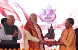 PM modi Varanasi- Khabar IndiaTV