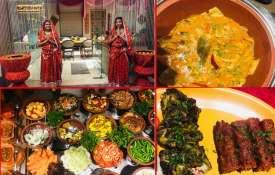 Rajasthani food festival- Khabar IndiaTV