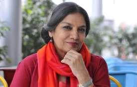 Shabana Azmi- Khabar IndiaTV