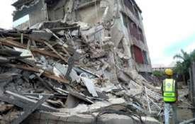 ग्रेटर नोएडा: कौन है शाहबेरी का असली गनुहगार, क्या अवैध निर्माण की वजह से हुआ हादसा?- Khabar IndiaTV