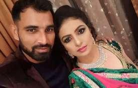 चैक बाउंस मामले में अदालत ने मोहम्मद शमी को किया तलब, जारी हो सकता है गिरफ्तारी वारंट- India TV