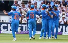 लाइव क्रिकेट स्कोर, भारत बनाम इंग्लैंड तीसरा वनडे, फाइनल- Khabar IndiaTV