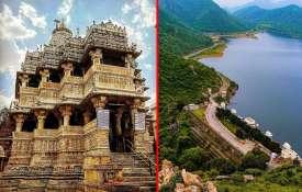 Udaipur turist place- Khabar IndiaTV
