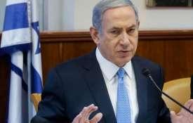 Benjamin Netanyahu- Khabar IndiaTV