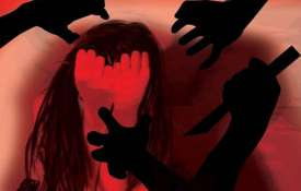 22-yr-old alleges rape by 40 men for four...- Khabar IndiaTV