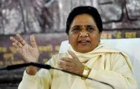 Mayawati claims BSP dont have any Tweeter...- Khabar IndiaTV