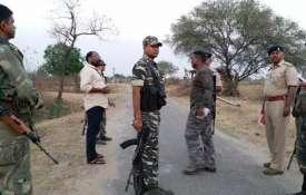 <p>Major accused of...- Khabar IndiaTV