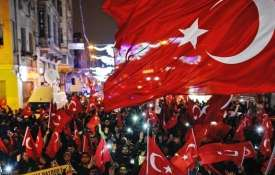 <p>Emergency ended in Turkey after 2...- Khabar IndiaTV