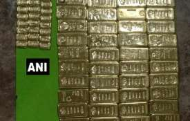 Rs 163 crore 100 kg gold seized in country biggest...- Khabar IndiaTV