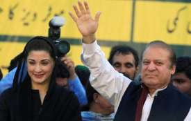 Nawaz Sharif Maryam barred from meeting family...- Khabar IndiaTV