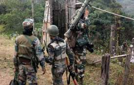 <p> Assam Rifles...- Khabar IndiaTV