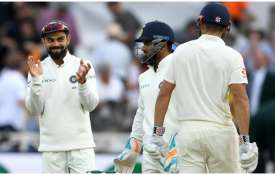 भारत बनाम इंग्लैंड लाइव क्रिकेट स्कोर, लाइव क्रिकेट स्ट्रीमिंग- Khabar IndiaTV