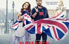 Namaste England- Khabar IndiaTV