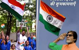 72nd Independence Day- Khabar IndiaTV