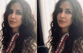 Katrina Kaif shares first pic in Malta- Khabar IndiaTV
