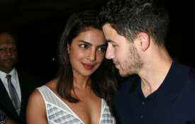Priyanka Chopra and Nick Jonas- Khabar IndiaTV