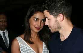 Priyanka Chopra and Nick Jonas- Khabar IndiaTV