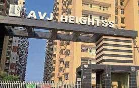 ग्रेटर नोएडा, एवीजे हाइट्स सोसाइटी, उत्तर प्रदेश- Khabar IndiaTV