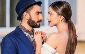 Deepika Padukone and Ranveer Singh- Khabar IndiaTV