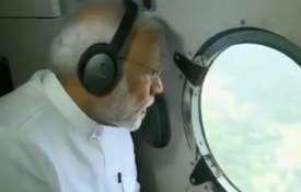 केरल में बाढ़- Khabar IndiaTV