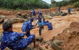 केरल में बाढ़, PM मोदी- Khabar IndiaTV