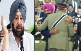 punjab cm amarinder singh statement on...- Khabar IndiaTV