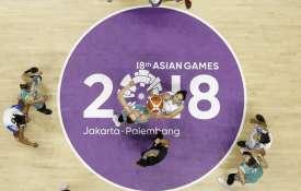 एशियाई खेल- Khabar IndiaTV