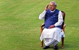Atal Bihari vaajpayee- Khabar IndiaTV