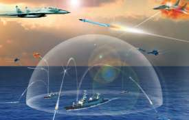 Israeli Navy to procure Barak 8 missile defence system jointly developed with India | www.iai.co.il- Khabar IndiaTV