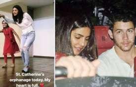 Priyanka Chopra, Nick Jonas- Khabar IndiaTV