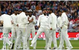 India vs England 3rd Test, Day 3- Khabar IndiaTV