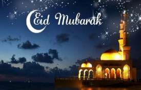 eid mubarak- Khabar IndiaTV