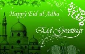 <p>eid...- Khabar IndiaTV
