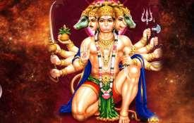 Lord Hanuman- Khabar IndiaTV